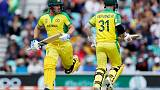 Seamers struggle as openers make hay at World Cup