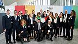 Le Olimpiadi 2026 a Milano-Cortina