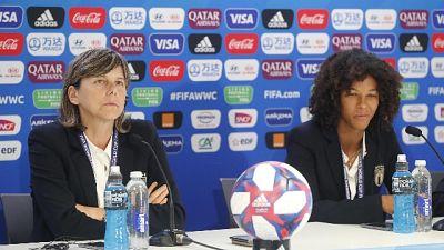 Mondiali donne:Bertolini'serve fantasia'