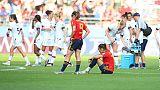 Mondiali donne:2-1 a Spagna,Usa a quarti