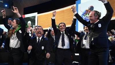 Milano-Cortina'26:Ghedina,grande squadra