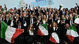 Acli,Italia vince con progetto condiviso