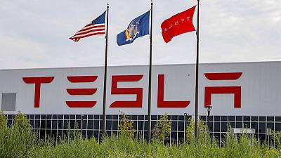 U.S. waives tariffs on Japanese aluminium for Tesla battery cells