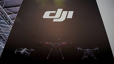 China's DJI plans to build drones in California amid U.S. security concern
