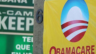 U.S. Supreme Court to hear insurers' bid for $12 billion in Obamacare money