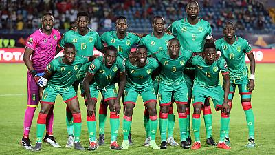 Debutants Mauritania given harsh lesson in 4-1 defeat by Mali