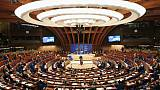 L'Assemblée parlementaire du Conseil de l'Europe, à Strasbourg, France, le 26 juin 2011