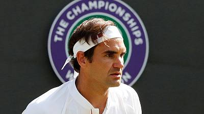 Federer looks to turn number nine Wimbledon dream into reality
