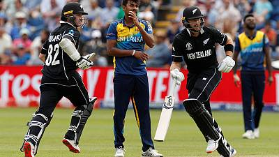 Stead confident New Zealand openers can rediscover form