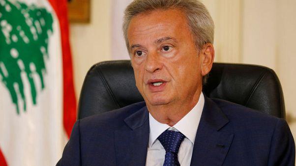 حاكم مصرف لبنان: الاقتصاد سيتحسن رغم نمو نسبته صفر بالمئة منذ بداية 2019