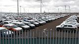 UK car industry warns next PM against 'seismic' no-deal Brexit