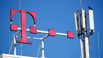 Deutsche Telekom venture arm closes $350 million fund to new money