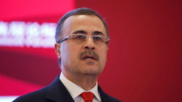 الرئيس التنفيذي: أرامكو تستطيع تلبية الطلب رغم توترات الخليج