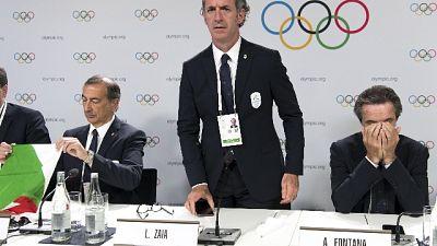 """Giochi '26, Zaia """"governance semplice"""""""