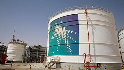 Saudi Aramco concerned over Gulf attacks, has capacity to meet demand: CEO