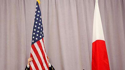 Japan, U.S. increased understanding on trade - Japan trade official