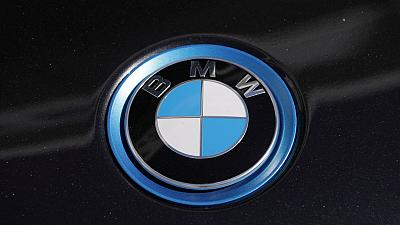 BMW's hybrid cars to switch to electric only mode in polluted cities