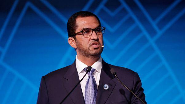 الرئيس التنفيذي لأدنوك: الإمارات ستعمل لنزع فتيل التوتر في الشرق الأوسط