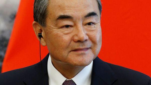 الصين تقول مشروعات افريقيا يجب أن تكون مستدامة وترفض الانتقادات