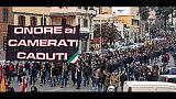Anpi: denuncia contro Casapound e FN