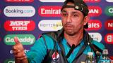 Pakistan must land early blows to unsettle in-form Kiwis - bowling coach