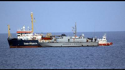 Sea Watch:Viminale,Cedu respinge ricorso