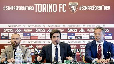 Torino saluta Petrachi, rescissione