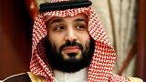 وكالة: ولي العهد السعودي يتوجه لزيارة كوريا الجنوبية ويشارك في قمة العشرين باليابان