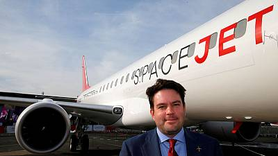 Canada's pain Japan's gain, as Mitsubishi buys CRJ jet