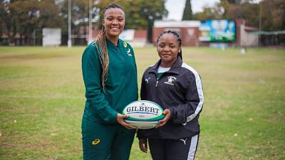 Rugby – Zimbabwe: Womens Under-20 Rugby Series Kicks Off on Wednesday