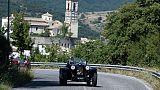 Circuito Avezzano: 100 equipaggi al via