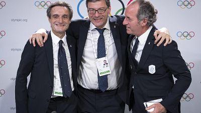 Giorgetti, vinto con una squadra seria