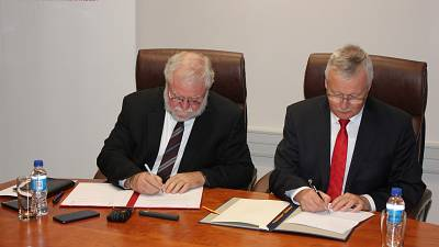 German Government continues supporting economic development in the Republic of Namibia