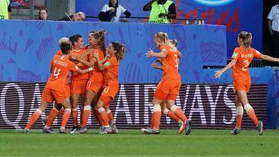 Mondiali donne: ai quarti Italia-Olanda