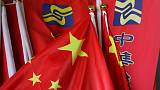 Pro-China groups step up offensive to win over Taiwan