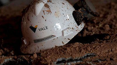 Brazil's Vale says conducted blasts near Brumadinho dam after burst