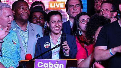 AOC's backing boosts New York progressive in local Democratic primary
