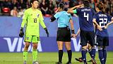 Japan must accept 'cruel' late penalty, says coach Takakura