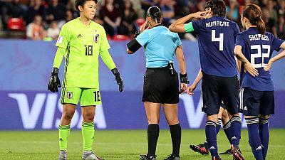 Japan must accept 'cruel' late penalty, says coach Takakura