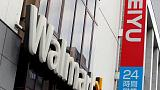 Walmart says it aims to list Japanese supermarket unit Seiyu