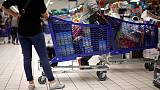 French consumer confidence levels increased in June