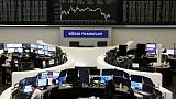 Chipmakers, banks prop up European stocks after Fed cools mood