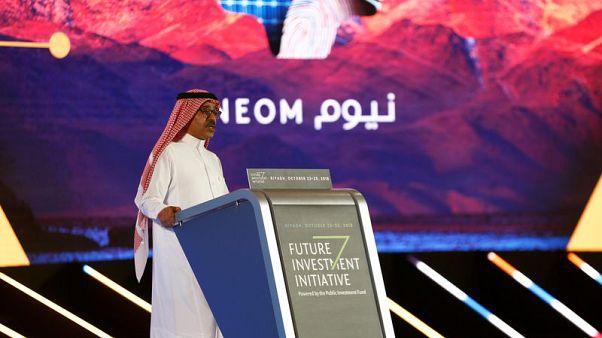 نيوم السعودية تعلن تعيين ايكوم مستشارا لإدارة مشروع
