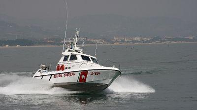 Trovato corpo 15enne disperso in mare