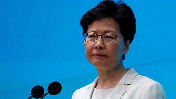 """نشطاء هونج كونج يحثون مجموعة العشرين على مساعدتهم """"لتحرير"""" المدينة"""