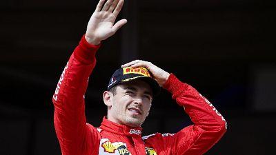 """F1,Leclerc """"ripartiamo da dati positivi"""""""