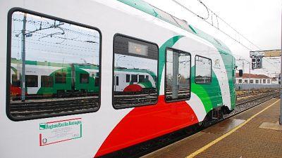 Treni bloccati sulla Bologna-Verona