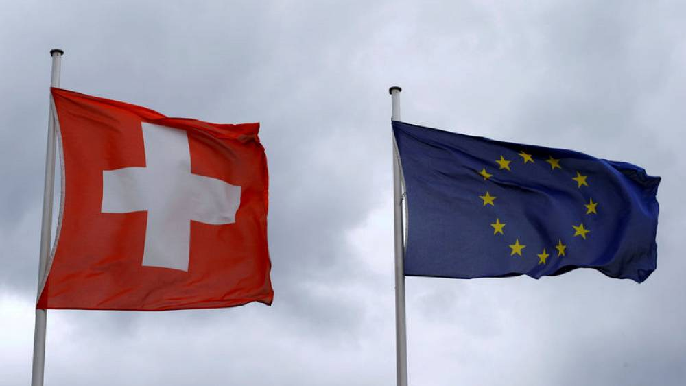 Explainer: Why Switzerland and the EU face a battle of the bourses