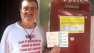 Bombe: appello pacifista a Mattarella