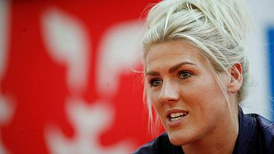 England's Houghton and Bright injury doubts for Norway clash
